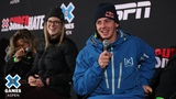 Opening Press Conference X Games Aspen 2019