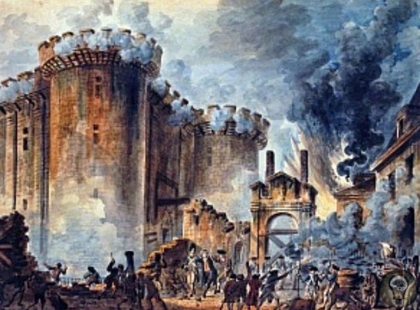 5 ключевых событий Великой французской революции Революция оказала влияние на судьбу не только Франции, но и всей Европы. Люди, начинавшие ее, не представляли, чем обернется дело. 1. Казнь