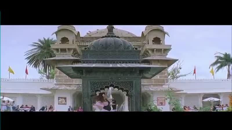 Chamakti Shaam Hai - Yaadein Sonu Nigam Alka Yagnik Hrithik Roshan Kareena Kapoor