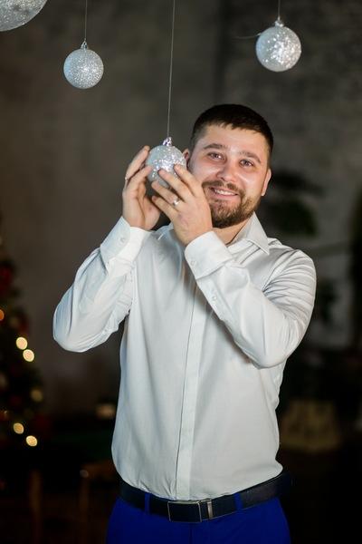 Максим Хомяков