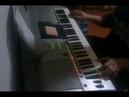 Е.Крылатов .До чего дошел прогресс. синтезатор Yamaha psr 3000