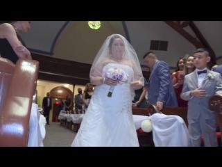 Невеста без рук и ног