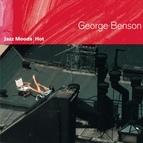 George Benson альбом Jazz Moods - Hot