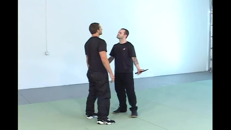 03 - Edged Weapons Principles