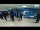 ФК Оренбург прибыл в Барнаул на кубковый матч с Динамо Барнаул