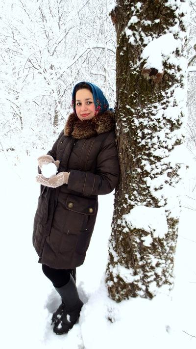 Алина Иришкина