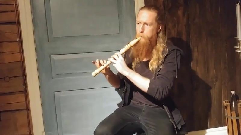 Linus Wahlgren - Svirel in G