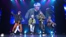 A.C.E (에이스) - 1 Million Concert 'Up All Night' Cut