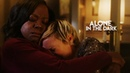 Annalise and Bonnie | Can't carry on without you anymore.