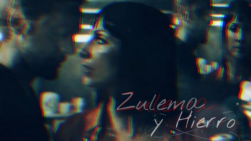 Zulema y Hierro ~Love the way you lie ~ VIS A VIS