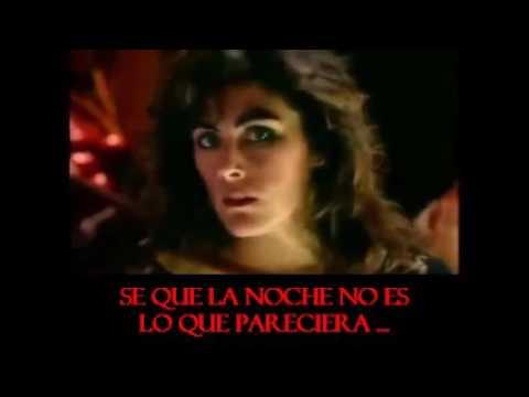 SELF CONTROL LAURA BRANIGAN - TRADUCIDA (1984)