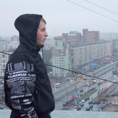 Антон Пименов
