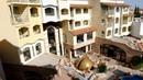 Limak Arcadia Golf Resort Отель 5* в Турции город Белек Номер вид из окна на море ночные виды