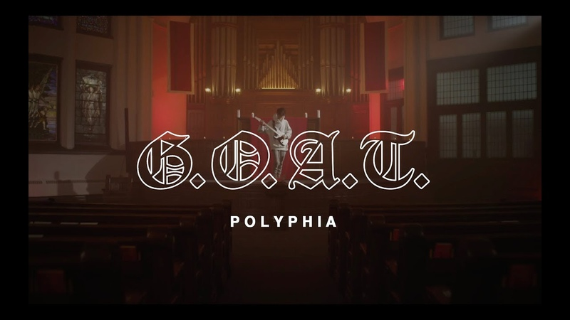 Polyphia G O A T Official Music Video