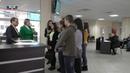 Студенты Донбасской юридической академии посетили Донецкий ЕРЦ