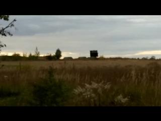 ЗРК С-300 та РЛС
