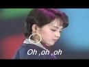 V Tokyo Town Subttitulos en Español 1986 la Ciudad de Tokio Hi Energy Megumi Mori