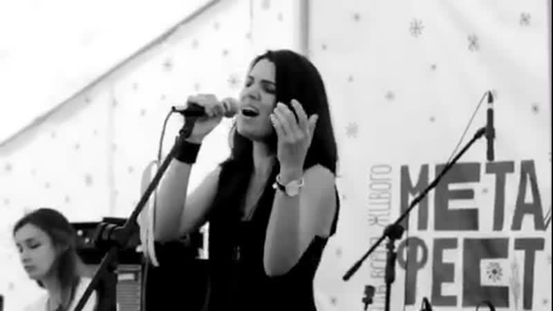 Армянская народная песня «Msho dashter» (Дудук- Артём Тер-Оганнисян, Вокал- Анна Авакян, Клавиши- Татьяна Дмитриева)