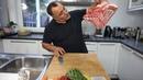 Правильное приготовление сочного ягнёнка. Рецепт от Жоржа