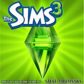 Steve Jablonsky альбом The Sims 3