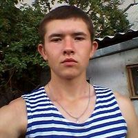 Анкета Михаил Логачев