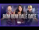 Bum Bum Dale Dale - Maite Perroni Reykon | FitDance Life (Coreografía) Dance Video