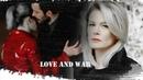 Kuzgun Dila || Love and War