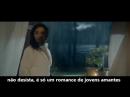 Broken Glass Sia tradução Como Eu Era Antes de Você