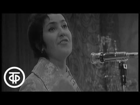 Галина Ненашева Любите Россию (1971)