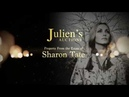 Julien's Auctions: Property from the Estate of Sharon Tate- The Fearless Vampire Killers Dress