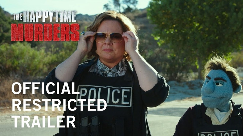 The Happytime Murders | Official Restricted Trailer | Own It Now on Digital HD, Blu-Ray DVD