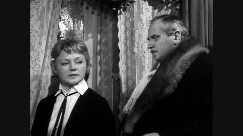 Операция ТРЕСТ (1967) 4 серия – исторический кинодетектив.