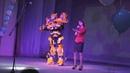 Танец Бамбэлби Выпускной у детей. Школа иностранных языков Джей энд Эс