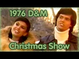 1976 Donny &amp Marie Osmond Christmas Show W Andy Williams, Paul Lynde &amp Osmond Family