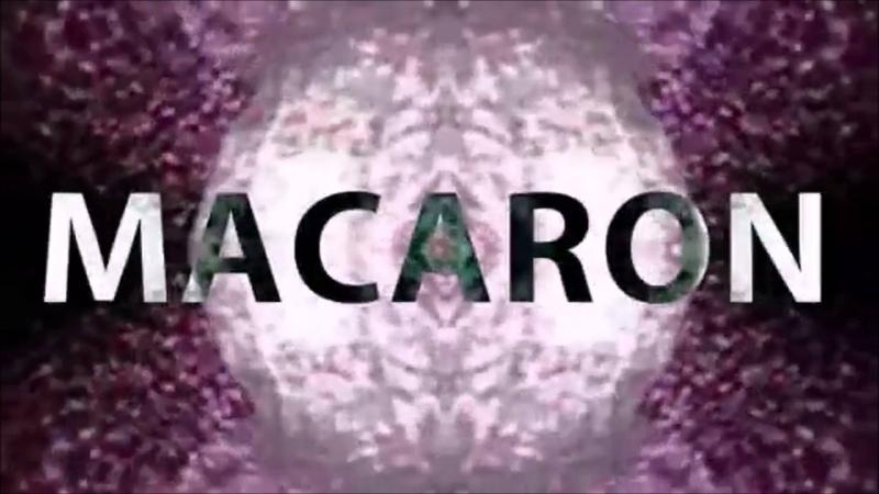 【Yokune Ruko ♂ whisper / 欲音ルコ♂ひそひそ】マカロン (MACARON) 【UTAUカバー】