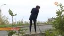 Молодёжь Мурманска борется за чистоту на улицах города