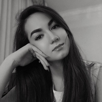 Зарина Хайруллина