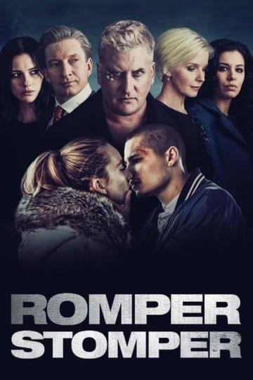 Скины (сериал) Romper Stomper смотреть онлайн