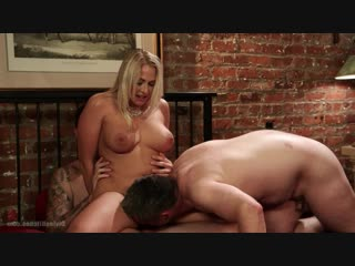 Angel Allwood, Jimmy Broadway and Christian Wilde