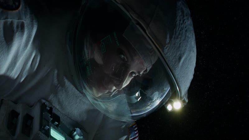 Эпизод из фильма Гравитация часть 3 (Никто не выжил) FUUL HD 1080p