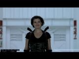 Resident Evil Afterlife - Bloopers