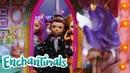 Enchantimals Россия 🎃Как вы отмечаете Хэллоуин? 🎃энчантималс куклы 🎃Куклы-колдуны