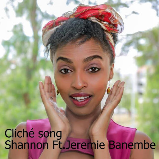 Shannon альбом Cliche Song (feat. Jeremie Banembe)