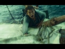 Белый кит разрушает корабль Эссекс В сердце моря 2015