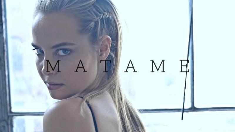 ANTONIA feat. Erik Frank - Matame (Asher Remix)