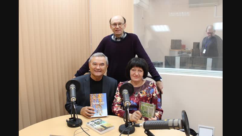 РАДИОЭФИР: К 105 - летию со дня рождения поэтессы Матрены Смирновой