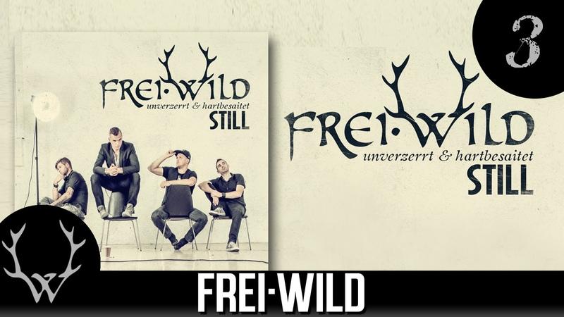 Frei.Wild - Allein nach vorne Still Album | CD1