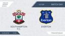 Southampton F.C. 0:5 Everton, 19 тур (Англия)
