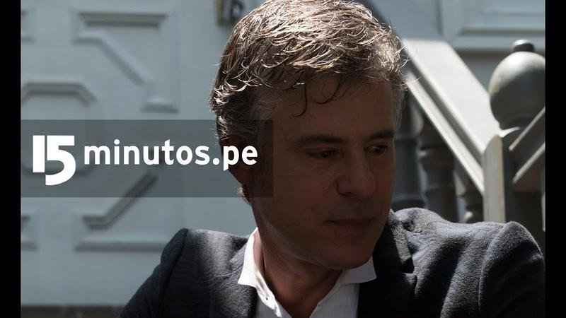 En portada: Diego Bertie, la juventud que llega a los 50 años
