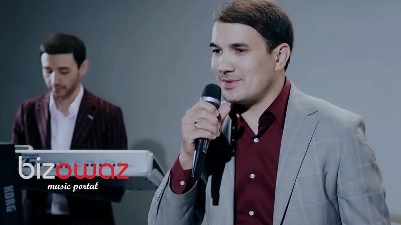 Mekan Shalmedow - Jemile (Official vidoe bizowaz.com)